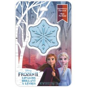 NIP Disney Frozen II Elsa and Anna Lip Gloss